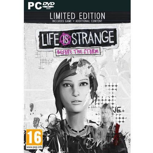 Life Is Strange Before The Storm (PC). Najniższe ceny, najlepsze promocje w sklepach, opinie.