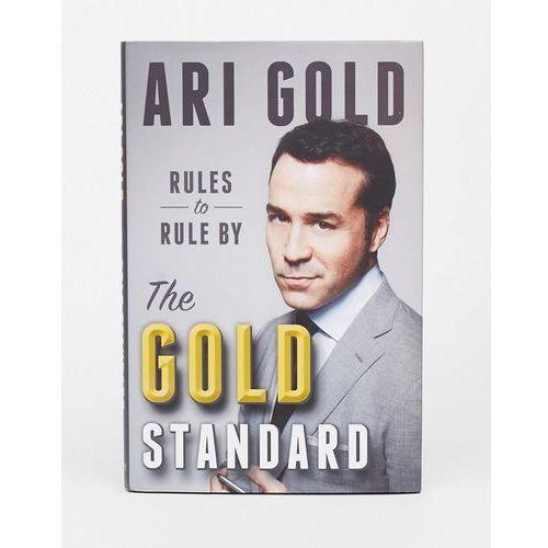 Ari Gold The Gold Standard Entourage Book - Multi - sprawdź w wybranym sklepie