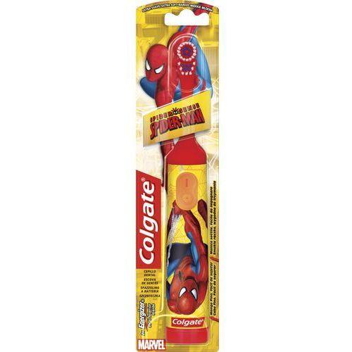 motion - szczoteczka do zębów dla dzieci - colgate-palmolive marki Colgate