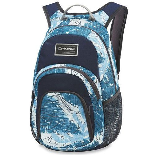Dakine Campus Mini 18L plecak miejski / Washed Palm - Washed Palm, kolor wielokolorowy