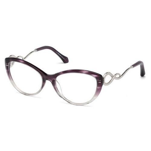 Okulary korekcyjne  rc 5009 argentario 083 marki Roberto cavalli