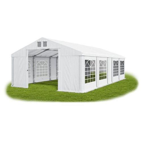 Namiot 8x9x2, całoroczny namiot cateringowy, winter/sd 72m2 - 8m x 9m x 2m marki Das company