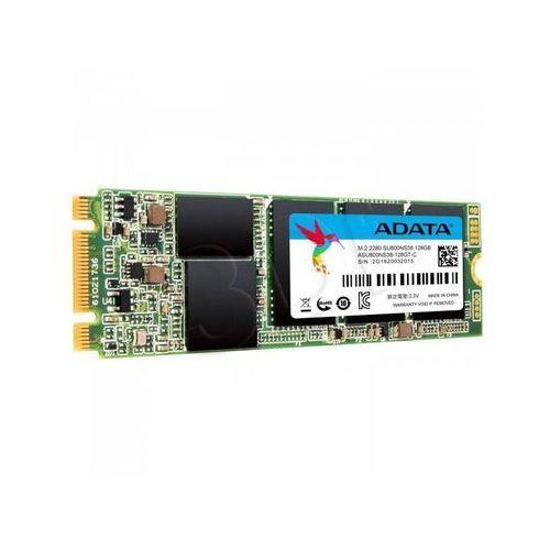 Adata SSD Ultimate SU800 128G M.2 560/300 MB/s 3D 8cm - DARMOWA DOSTAWA!!!