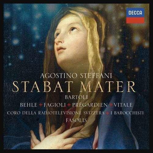 Universal music / universal music Steffani: stabat mater (0028947853367)