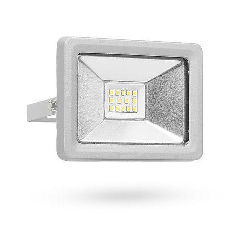 reflektor led, szary, 10 w, fl1-dob10 marki Smartwares