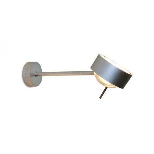 Puk side single 20 cm led, 2-punktowe - design - obszar wewnętrzny - 20 - czas dostawy: od 6-10 dni roboczych marki Top light