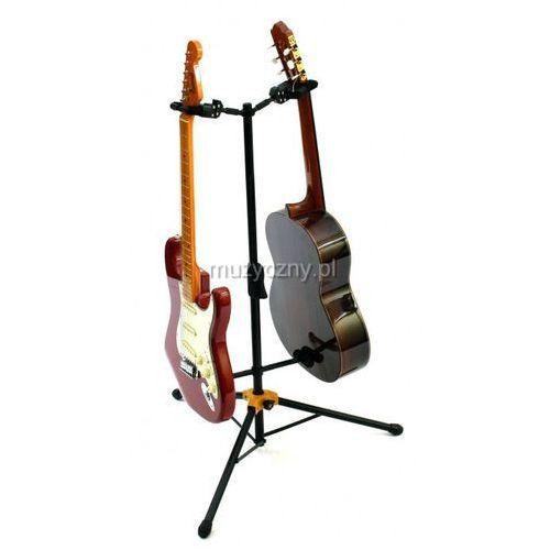 Hercules GS422B statyw gitarowy podwójny