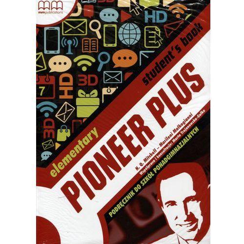 Pioneer Plus Elementary SB MM Publications - H. Q. Mitchell, Marileni Malkogianni (2014)