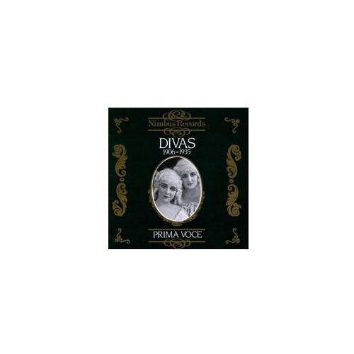 Divas 1906 - 1935 / Prima Voc (0710357780226)