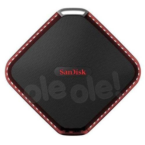 SanDisk Extreme 510 Portable SSD 480GB - produkt w magazynie - szybka wysyłka!
