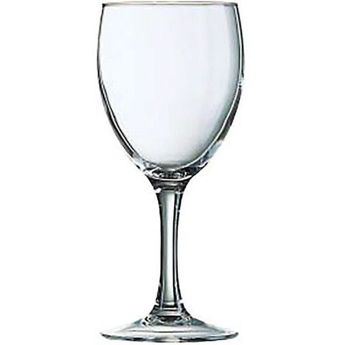 Hendi kieliszek do wina arcoroc linia princesa 420ml (6 sztuk) - kod product id