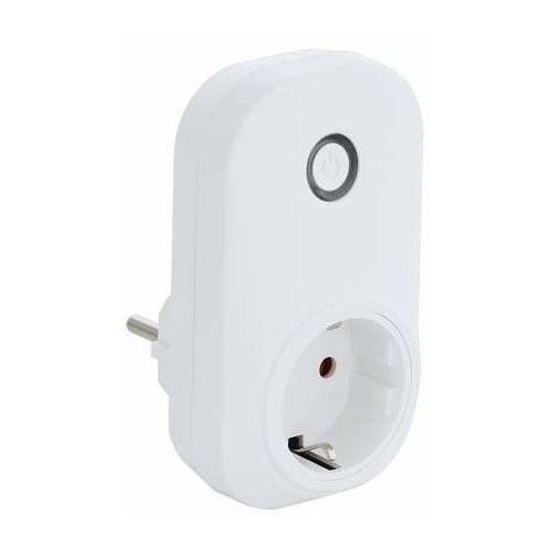 97936 - inteligentne gniazdko connect plug plus 2300w marki Eglo