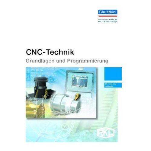 CNC-Technik - Berufsschulausgabe (9783865224279)