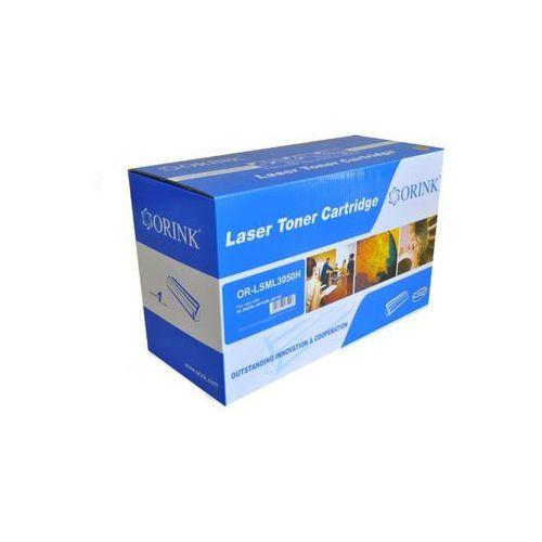 Toner do drukarek samsung ml3050 / 3051n / 3051nd | black | 8000str. lsml 3050h or marki Orink