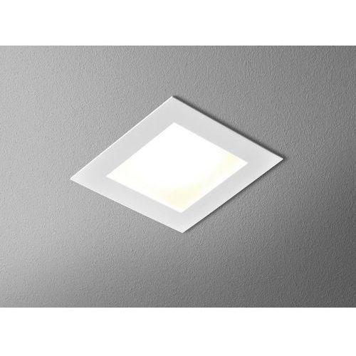 MINISQUARE GL WALL LED WW biały Oprawa wpuszczana