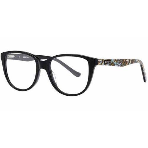 Kenzo Okulary korekcyjne  kz 6039 kids c01