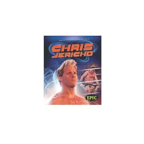 Chris Jericho (9781626171404)