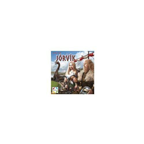 Jorvik (edycja polska) marki Hobbity