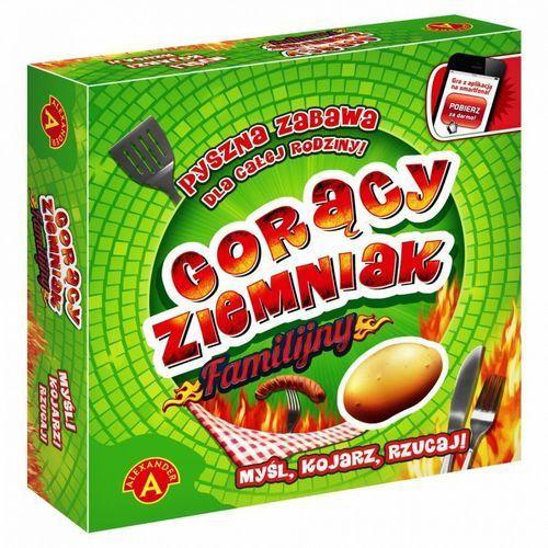 GORĄCY ZIEMNIAK FAMILIJNY PRODUKT POLSKI RELKAMA TV, CZ5724