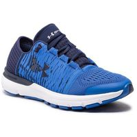 Buty - ua speedform gemini 3 1298535-400 mdn/ubl/mdn, Under armour, 42-45.5