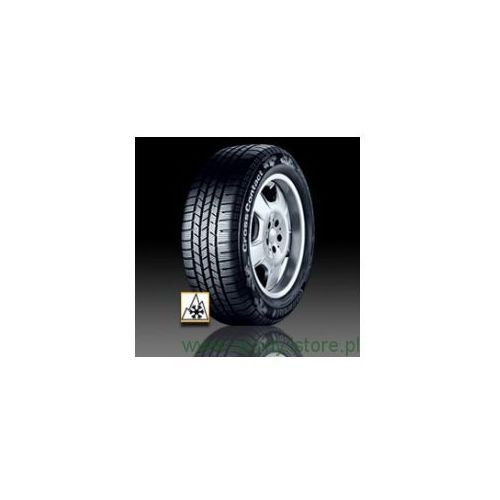 Continental Opona 215/65r16 98h crosscontact winter