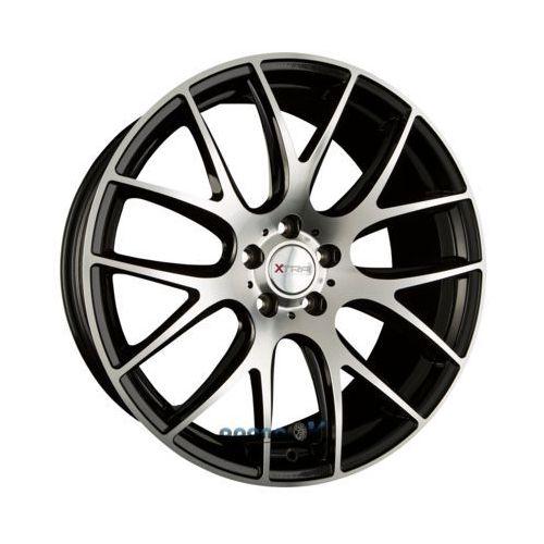 sw5 schwarz voll poliert einteilig 8.50 x 20 et 30 marki Xtra wheels
