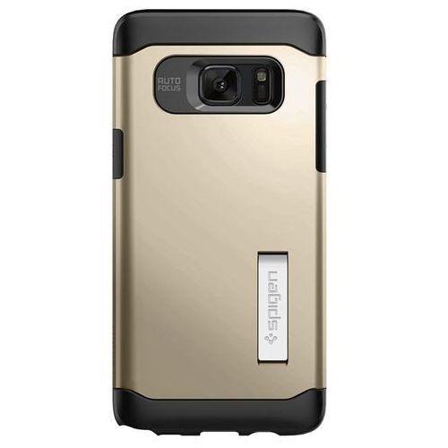 Obudowa SPIGEN SGP Slim Armor Samsung Galaxy Note 7 Złoty