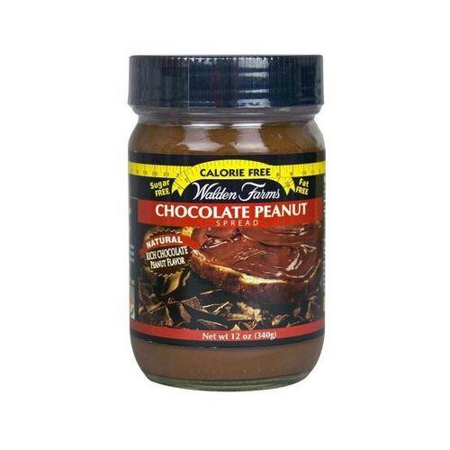 chocolate peanut butter spread 340g marki Walden farms