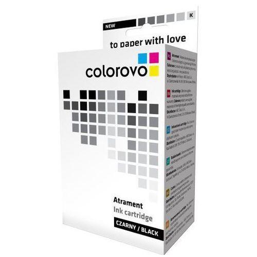 Colorovo tusz CRH-21-BK-XL (C9351CE nr 21XL) Black Darmowy odbiór w 21 miastach! (5907735802150)
