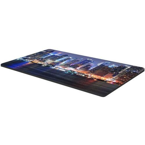 Deska szklana new york ii 400x300 - specjalistyczny sklep - 28 dni na zwrot - raty 0% marki Vdb