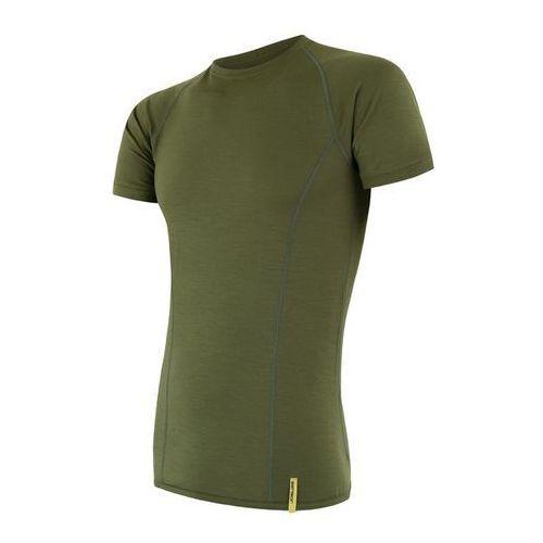 Sensor koszulka termoaktywna Merino Wool Active M safari XXL (8592837046761)