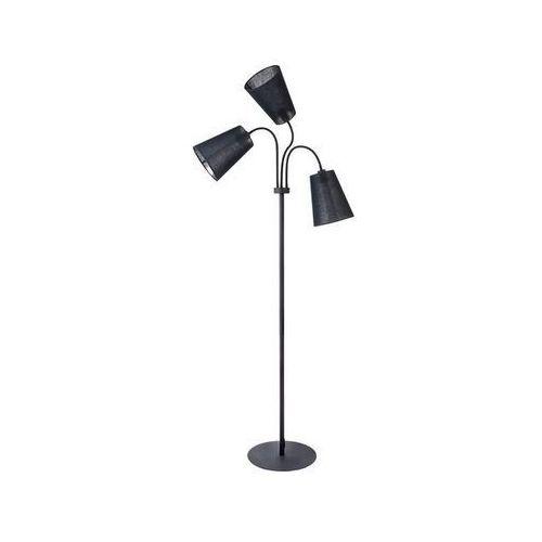 FLEX SHADE BLACK 9754 LAMPA PODŁOGOWA NOWODVORSKI (5903139975490)