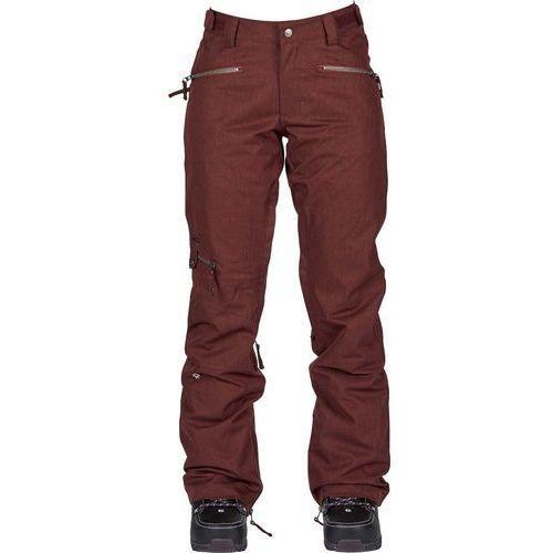 spodnie NIKITA - White Pine Pant Brandywine (BRA) rozmiar: L