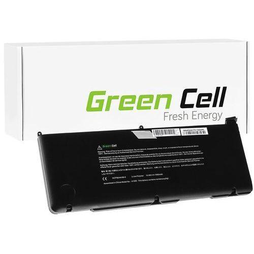 Bateria Green Cell Apple MacBook Pro 17 A1297 2011 (AP20) Darmowy odbiór w 20 miastach! (5902719422652)