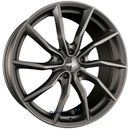 Nb wheels nb1 matt gunmetal einteilig 8.50 x 19 et 40