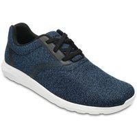 Crocs buty Crocs Kinsale Static Lace M Navy/White 45.5, kolor niebieski