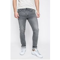- jeansy loom med grey, Only & sons
