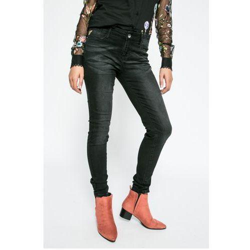 Desigual - jeansy