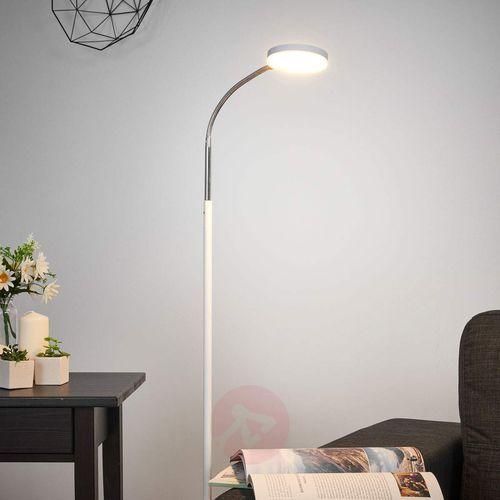 Milow - lampa stojąca LED, elastyczna szyjka (4251096529449)