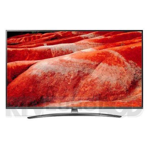 TV LED LG 55UM7660