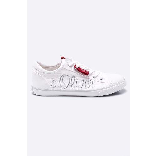 S. oliver - tenisówki marki S.oliver