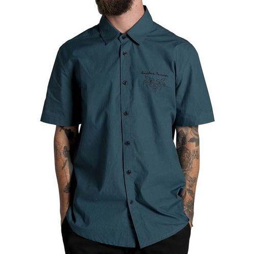 koszula KREW - Winston Dark Teal (AQU) rozmiar: S