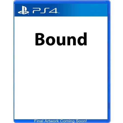 Bound (PS4)