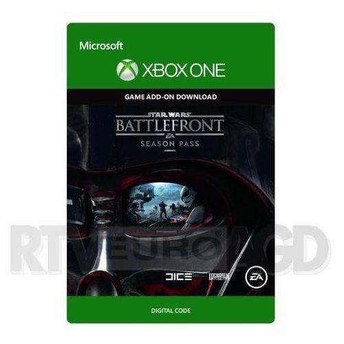 Star Wars: Battlefront - season pass [kod aktywacyjny] (0000006200433)