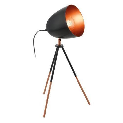 Eglo Lampa stojąca vintage chester - mała, 49385
