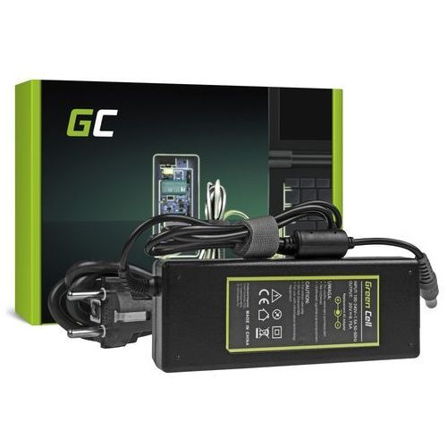 Zasilacz sieciowy 20v 6.75a 7.9x5.5mm 135w () marki Greencell