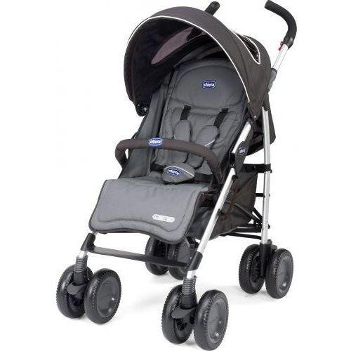Wózek Chicco Multiway Evo - Black (8058664088652)