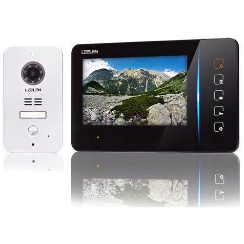 Leelen technology Wideodomofon leelen 7cali n60_no15p