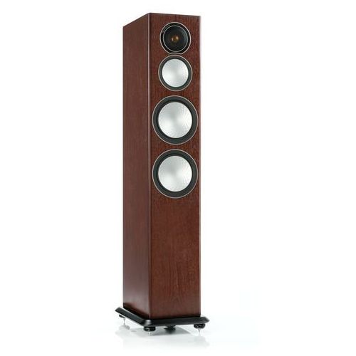 Monitor audio  silver 8 kolor: orzech