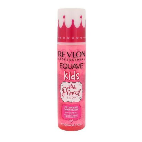 Revlon Professional Equave Kids Princess Look odżywka 200 ml